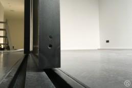 Innenausbau 2-Etagen-Wohnung