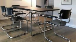 Tischgestell – Johannes Sitsen Metallbaumeister